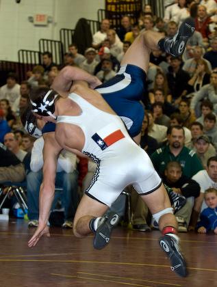 2007 Walsh Ironman